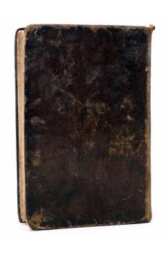Muestra 1 de LOS HUÉRFANOS DE LA ALDEA TOMO III (Ducray Duminil) Espasa Hermanos 1866