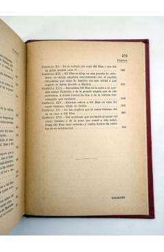 Muestra 6 de COLECCIÓN UNIVERSAL 204 205 206. HISTORIA DE GIL BLAS DE SANTILLANA. COMPLETA EN 3 TOMOS (Le Sage) Calpe 19