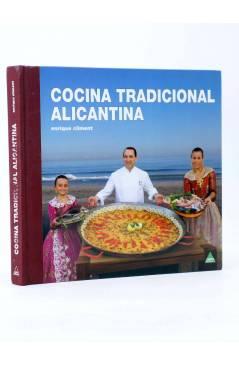 Cubierta de COCINA TRADICIONAL ALICANTINA (Enrique Climent) Carena 2009