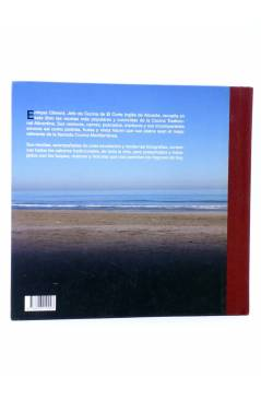 Contracubierta de COCINA TRADICIONAL ALICANTINA (Enrique Climent) Carena 2009