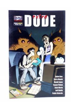 Muestra 1 de DUDE EXTRA 1 2 3. COMPLETA (Vvaa) Dude 2001
