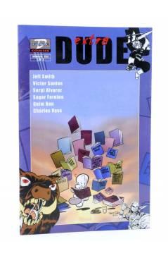 Muestra 2 de DUDE EXTRA 1 2 3. COMPLETA (Vvaa) Dude 2001