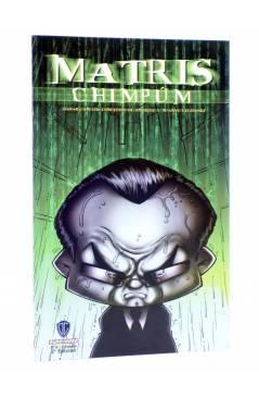 Muestra 3 de MATRIS / MATRIS REQUETEMIX / MATRIS CHIMPÚN. COMPLETA (Enrique Vegas) Dude 2005
