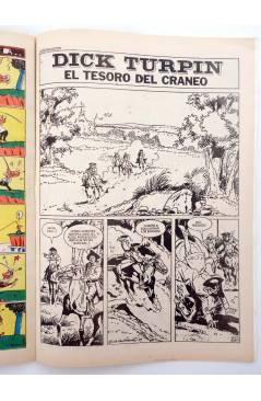 Muestra 2 de EL GUERRERO DEL ANTIFAZ SERIE INÉDITA 25. JAFAR EL PIRATA (M. Gago) Valenciana 1984
