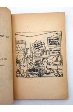 Muestra 2 de DELL FIRST EDITION 78. LITTLE IODINE (Jimmy Hatlo) Dell 1956