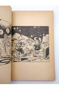 Muestra 3 de DELL FIRST EDITION 78. LITTLE IODINE (Jimmy Hatlo) Dell 1956