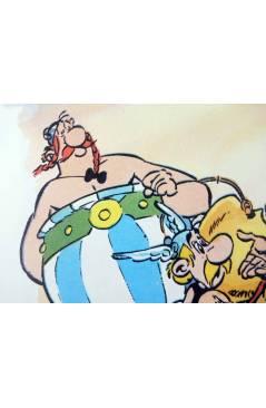Muestra 4 de CUENTOS TROQUELADOS ASTERIX 2. UN SUBTERFUGIO MUY GORDO (Uderzo / Goscinny) Fher 1981