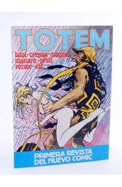 Contracubierta de LA TÉCNICA DEL COMIC FASCÍCULO 2. DOCUMENTACIÓN / PERSPECTIVA (Josep Mª Beá) Intermagen 1985