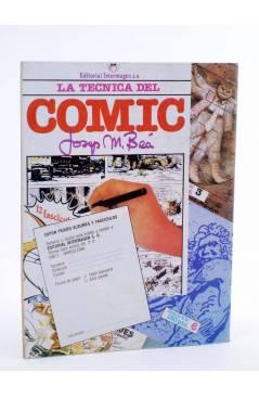 Contracubierta de GATOPATO 3. ¡POSTER REGALO! (Vvaa) Intermagen 1985