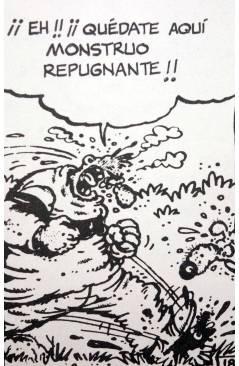 Muestra 4 de GATOPATO 3. ¡POSTER REGALO! (Vvaa) Intermagen 1985