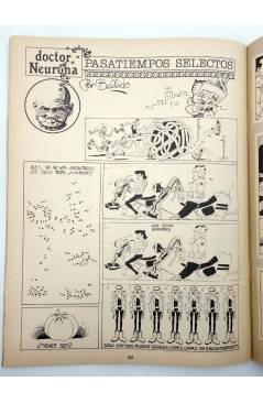 Muestra 5 de GATOPATO 3. ¡POSTER REGALO! (Vvaa) Intermagen 1985