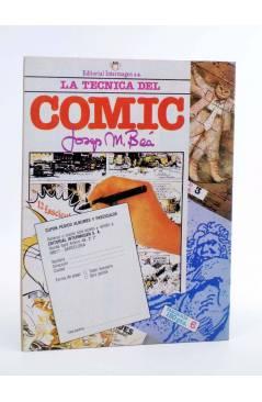 Contracubierta de GATOPATO SUELTOS 4. ¡POSTER REGALO! (Vvaa) Intermagen 1985