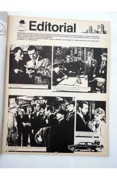Muestra 1 de GATOPATO SUELTOS 4. ¡POSTER REGALO! (Vvaa) Intermagen 1985