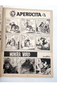 Muestra 2 de GATOPATO SUELTOS 4. ¡POSTER REGALO! (Vvaa) Intermagen 1985