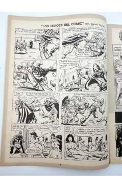 Muestra 3 de GATOPATO SUELTOS 4. ¡POSTER REGALO! (Vvaa) Intermagen 1985