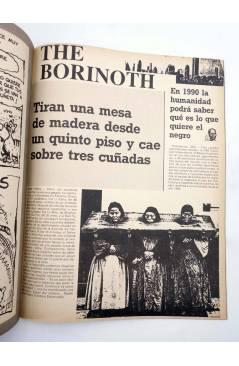 Muestra 4 de GATOPATO SUELTOS 4. ¡POSTER REGALO! (Vvaa) Intermagen 1985
