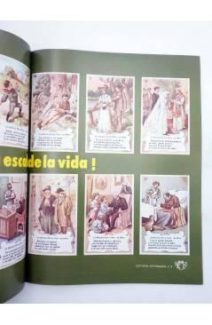 Muestra 5 de GATOPATO SUELTOS 4. ¡POSTER REGALO! (Vvaa) Intermagen 1985