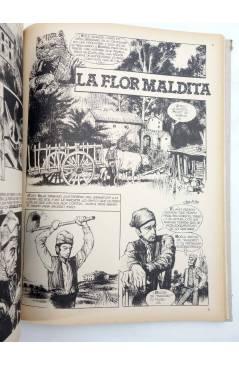 Muestra 7 de COLECCIÓN INTERMAGEN RETAPADO NºS 3 4 5. MEDITERRÁNEO / PETER HIPNOS / FOBIA (Josep Mª Beá) Intermagen 1985