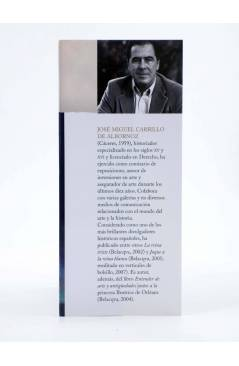 Muestra 1 de EL GOBERNADOR DE INDIAS (J.M. Carrillo De Albornoz) Verticales de Bolsillo 2007