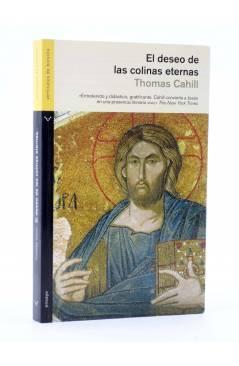 Cubierta de EL DESEO DE LAS COLINAS ETERNAS (Thomas Cahill) Verticales de Bolsillo 2007
