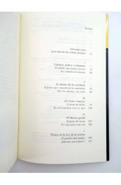 Muestra 4 de EL DESEO DE LAS COLINAS ETERNAS (Thomas Cahill) Verticales de Bolsillo 2007