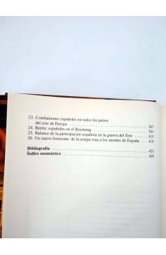 Muestra 3 de LOS ESPAÑOLES DE STALIN (Daniel Arasa) Bellacqva 2005