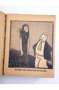Muestra 3 de PEQUEÑOS GRANDES LIBROS 1121. POPEYE. ESPAGUETTI Y EL MISTERIO DEL MAR (Walt Disney) Abril 1946
