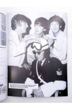 Muestra 3 de REVISTA THE BEATLES' GARDEN 3. OTOÑO 1993 (Vvaa) Sergeant Beatles Fan Club 1993