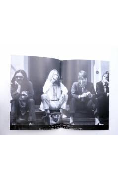 Muestra 6 de REVISTA THE BEATLES' GARDEN 3. OTOÑO 1993 (Vvaa) Sergeant Beatles Fan Club 1993