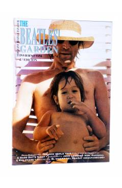 Cubierta de REVISTA THE BEATLES' GARDEN 4. INVIERNO 93/94 (Vvaa) Sergeant Beatles Fan Club 1993