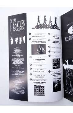 Muestra 1 de REVISTA THE BEATLES' GARDEN 4. INVIERNO 93/94 (Vvaa) Sergeant Beatles Fan Club 1993