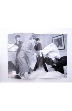 Muestra 2 de REVISTA THE BEATLES' GARDEN 4. INVIERNO 93/94 (Vvaa) Sergeant Beatles Fan Club 1993