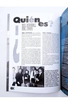 Muestra 4 de REVISTA THE BEATLES' GARDEN 4. INVIERNO 93/94 (Vvaa) Sergeant Beatles Fan Club 1993