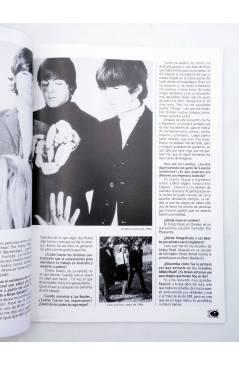 Muestra 3 de REVISTA THE BEATLES' GARDEN 17. PRIMAVERA 1997 (Vvaa) Sergeant Beatles Fan Club 1997