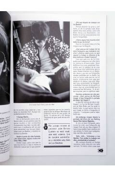 Muestra 4 de REVISTA THE BEATLES' GARDEN 17. PRIMAVERA 1997 (Vvaa) Sergeant Beatles Fan Club 1997