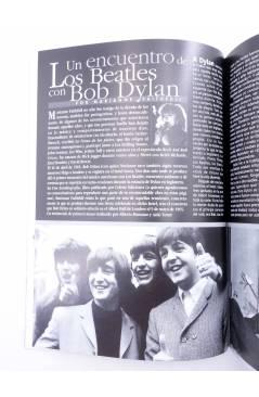 Muestra 5 de REVISTA THE BEATLES' GARDEN 17. PRIMAVERA 1997 (Vvaa) Sergeant Beatles Fan Club 1997