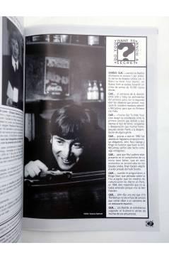 Muestra 2 de REVISTA THE BEATLES' GARDEN 18. VERANO 1997 (Vvaa) Sergeant Beatles Fan Club 1997