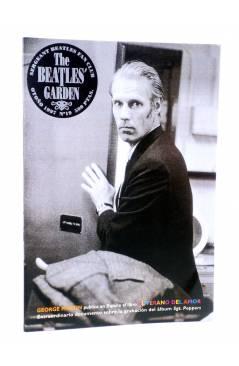 Cubierta de REVISTA THE BEATLES' GARDEN 19. OTOÑO 1997 (Vvaa) Sergeant Beatles Fan Club 1997