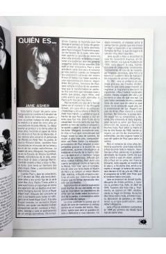 Muestra 3 de REVISTA THE BEATLES' GARDEN 19. OTOÑO 1997 (Vvaa) Sergeant Beatles Fan Club 1997