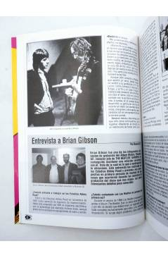 Muestra 4 de REVISTA THE BEATLES' GARDEN 19. OTOÑO 1997 (Vvaa) Sergeant Beatles Fan Club 1997