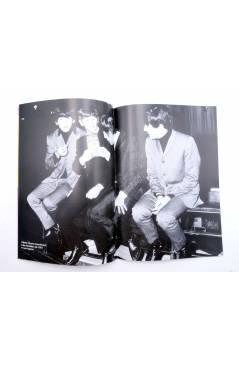 Muestra 5 de REVISTA THE BEATLES' GARDEN 19. OTOÑO 1997 (Vvaa) Sergeant Beatles Fan Club 1997