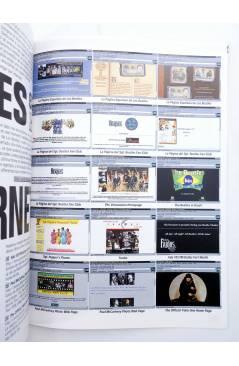 Muestra 6 de REVISTA THE BEATLES' GARDEN 19. OTOÑO 1997 (Vvaa) Sergeant Beatles Fan Club 1997