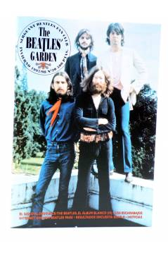 Cubierta de REVISTA THE BEATLES' GARDEN 20. INVIERNO 1997/98 (Vvaa) Sergeant Beatles Fan Club 1997