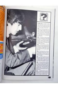 Muestra 2 de REVISTA THE BEATLES' GARDEN 20. INVIERNO 1997/98 (Vvaa) Sergeant Beatles Fan Club 1997