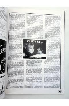 Muestra 3 de REVISTA THE BEATLES' GARDEN 20. INVIERNO 1997/98 (Vvaa) Sergeant Beatles Fan Club 1997