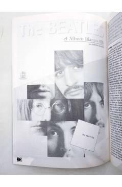 Muestra 4 de REVISTA THE BEATLES' GARDEN 20. INVIERNO 1997/98 (Vvaa) Sergeant Beatles Fan Club 1997
