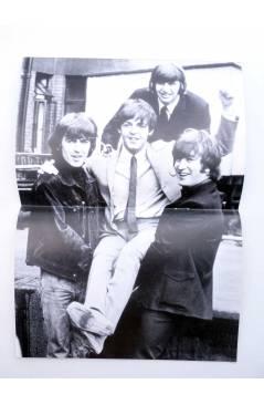 Muestra 5 de REVISTA THE BEATLES' GARDEN 20. INVIERNO 1997/98 (Vvaa) Sergeant Beatles Fan Club 1997