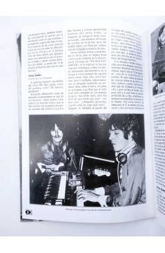 Muestra 6 de REVISTA THE BEATLES' GARDEN 20. INVIERNO 1997/98 (Vvaa) Sergeant Beatles Fan Club 1997