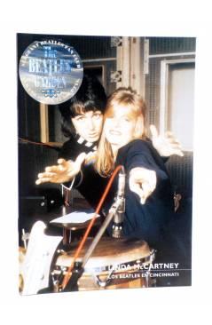 Cubierta de REVISTA THE BEATLES' GARDEN 22. VERANO 1998 (Vvaa) Sergeant Beatles Fan Club 1998