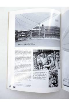 Muestra 5 de REVISTA THE BEATLES' GARDEN 22. VERANO 1998 (Vvaa) Sergeant Beatles Fan Club 1998